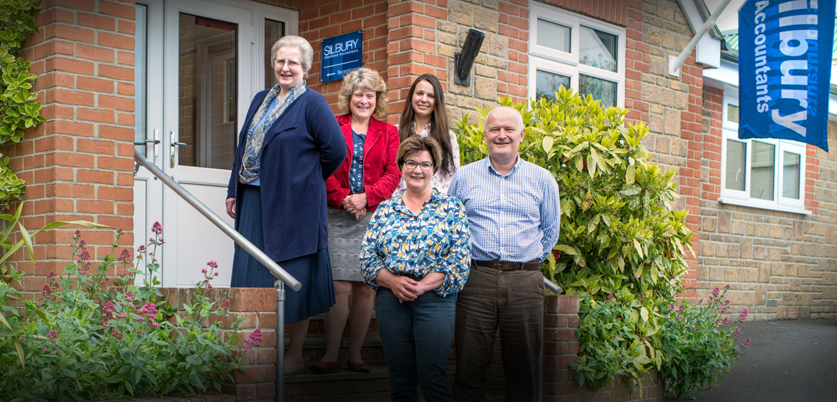 Welcome to Silbury Chartered Accountants